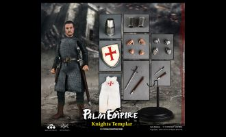 COOMODEL-PE001-POCKET-EMPIRES-TEMPLAR-KNIGHT