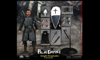 COOMODEL-PE003-POCKET-EMPIRES-KNIGHT-HOSPITALLER