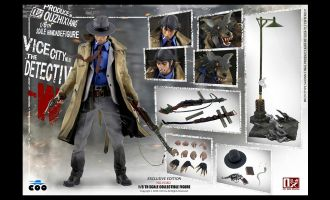 COOMODEL-X-OUZHIXIANG-VC002-VICE-CITY-THE-DETECTIVE-W-EXCLUSIVE-EDITION