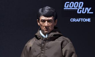 CRAFTONE-CT013-JACKIE-CHAN-VETERAN-GOOD-GUY-THE-FOREIGNER