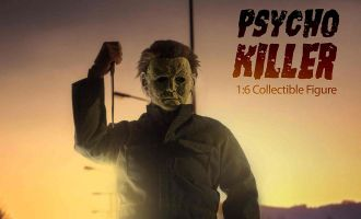 CREATOR STUDIO CS-002 PSYCHO KILLER MICHAEL MYERS HALLOWEEN