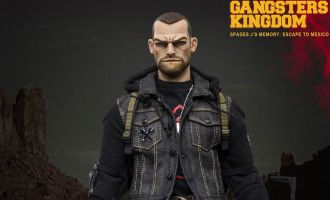 DAMTOYS 1/6 Gangsters Kingdom  SPADES J'S MEMORY GREG GK003MX BANNER