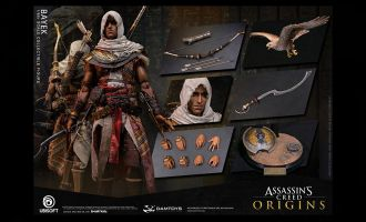 DAMTOYS DMS013 Assassin's Creed Origins Bayek Banner