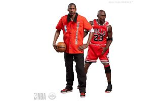 ENTERBAY-RM-1082-NBA-MICHAEL-JORDAN-AWAY-FINAL-LIMITED-EDITION-BANNER