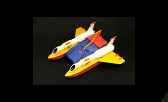 EVOLUTION-TOY-DYNAMITE-ACTION-GK-LIMITED-07-BIG-SHOOTER-FROM-KOUTETSU-JEEG