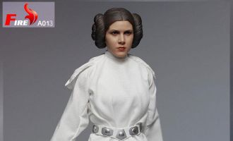 Fire-Toys-A013-Star-Wars-Princess-Leya