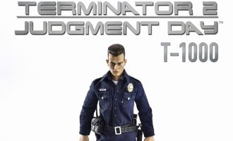 Great-Twins-T-1000-1/12-Standard-Edition