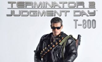 GREAT-TWINS-1/2-TERMINATOR-2-T800-JUDGMENT-DAY