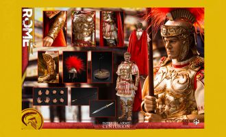 HHmodel x HaoYuTOYS HH18008 Imperial Army Imperial Dato Single version banner