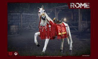 HHMODEL x HAOYUTOYS HH18027 Warhorse Banner