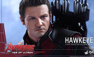 Hawkeye - MMS289