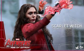 Scarlet Witch - MMS301