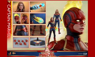 Hot-Toys-MMS521-Captain-Marvel-Captain-Marvel