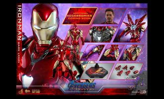 Hot-Toys-MMS528D30-Avengers-Endgame-Iron-Man-Mark-LXXXV-Banner