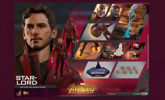 Hot-Toys-MMS539-Avengers-Infinity-War-Star-Lord-Banner