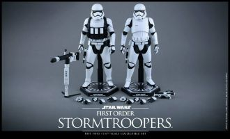Stormtrooper Duo - MMS319