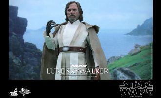 Luke Skywalker - MMS390