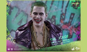 The Joker - MMS382