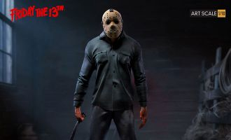 Iron-Studios-Friday-the-13th-Standard-Art-Scale-Statue-Jason