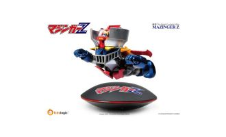 KIDS LOGIC ML09 MAZINGER Z LEVITATING VERSION