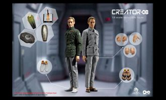 KING-OF-FIGURES-KOF004-CREATOR-08-PROMETHEUS-DAVID-8-MICHAEL-FASSBENDER