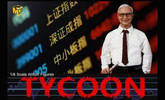 MCCTOYS-MCC022-TYCOON