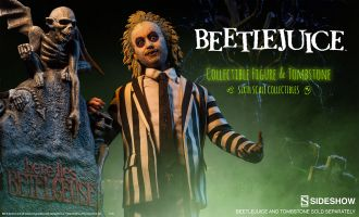 Sideshow Collectibles Beetlejuice Sixth Scale Figure