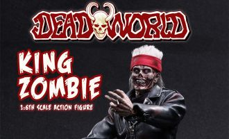 King Zombie PL201592