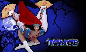 Tomoe PL2014-75