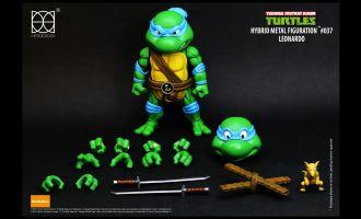 Leonardo - #037