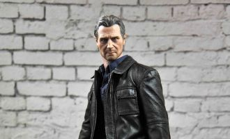 POP TOYS POP-F20 TAKEN LIAM NEESON as BRYAN MILLS
