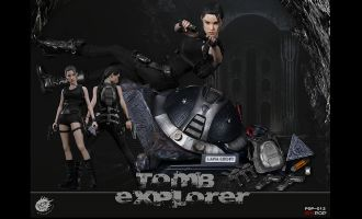 POPTOYS-EX012-The-Tomb-Explorer-Deluxe-Version-Lara-Croft-Tomb-Raider-Angeline-Jolie