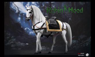 POPTOYS-EX21-B-POPTOYS-EX21-A-War-Horse-Robin-Hood-Banner