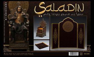 POPTOYS EX036 Saladin Throne Banner