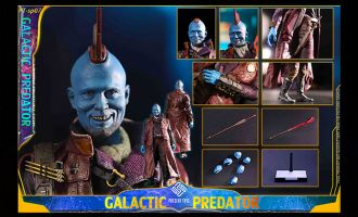 PRESENT-TOYS-PT-sp07-GALACTIC-PREDATOR-Yondu-Udonta-GUARDIANS-OF-THE-GALAXY-VOL-2