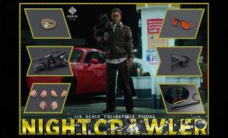 PRESENT TOYS PT-sp30 Nightcrawler 1/6 action figure 9