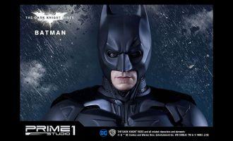 PRIME STUDIO 1 MMTDKR-02 THE DARK KNIGHT RISES BATMAN 1/3 SCALE STATUE