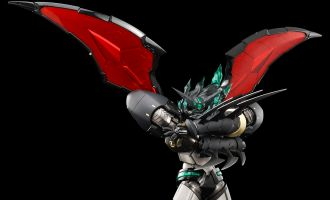 SENTINEL-SHIN-GETTER-1-BLACK-VERSION