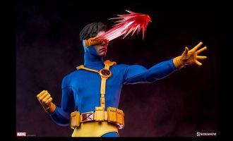 Sideshow Cyclops Sixth Scale Figure Marvel X-Men