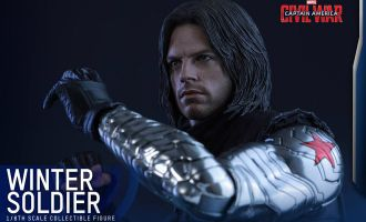 Winter soldier - MMS351
