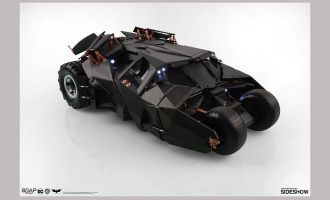 Soap-Studio-The-Dark-Knight-RC-Vehicle-Tumbler