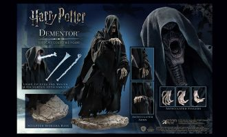 STAR-ACE-SA0066-HARRY-POTTER-DEMENTOR-DELUXE