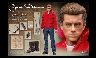 STAR ACE James Dean Action Figure 1/6 James Dean Rebel Version