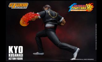 STORM-COLLECTIBLES-THE-KING-OF-FIGHTERS-98-KYO-KUSANAGI