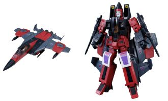 TAKARA TOMY MP-11NT TRANSFORMERS G1 THRUST