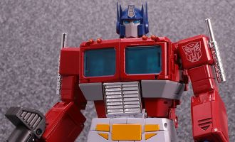 TAKARA TOMY Masterpiece MP44 Transformers Convoy Optimus Prime Ver.3.0
