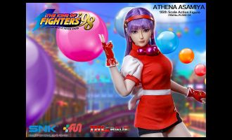 TBLeague-PL2018-135-KOF98-The-King-Of-Fighters-98-Athena-Asamiya