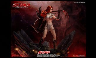 TBLeague PL2020-163 1/12 Red Sonja