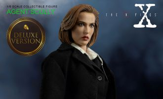 THREEZERO-3Z0025DV-X-FILES-AGENT-SCULLY-DELUXE-VERSION