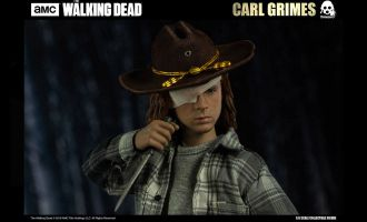 THREEZERO-3Z0062-THE-WALKING-DEAD-CARL-GRIMES-REGULAR